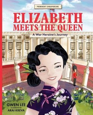 Elizabeth Meets the Queen