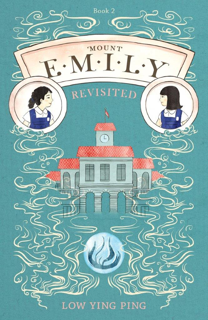Mount Emily Revisited: Book 2