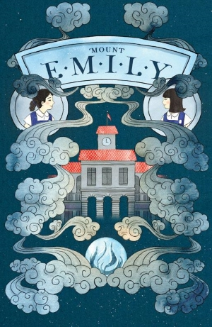 Midnight At Mount Emily: Book 3