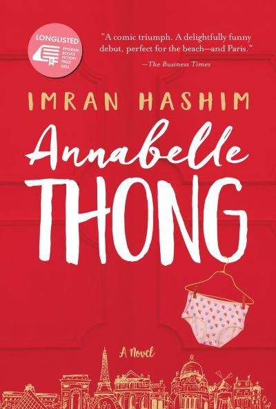 Annabelle Thong