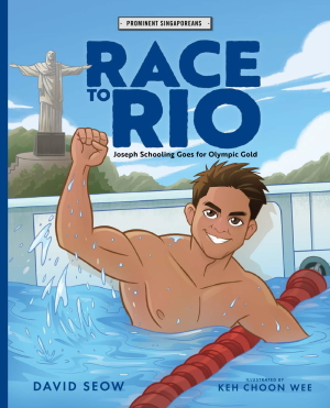 Race to Rio