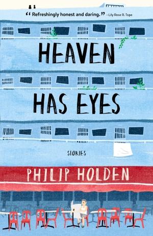 Heaven Has Eyes