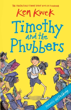 Timothy and the Phubbers: