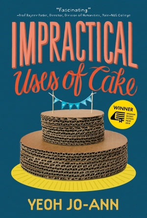 Impractical Uses of Cake: