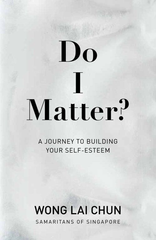 Do I Matter?: A Journey to Building Your Self-Esteem