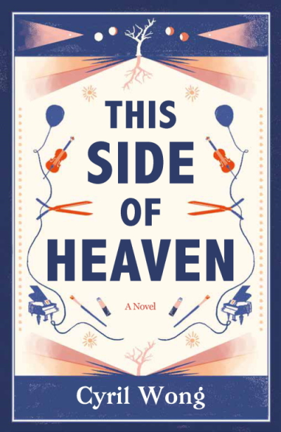 This Side of Heaven: