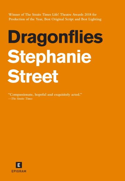 Dragonflies: