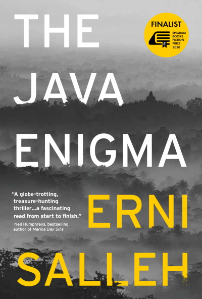 The Java Enigma: