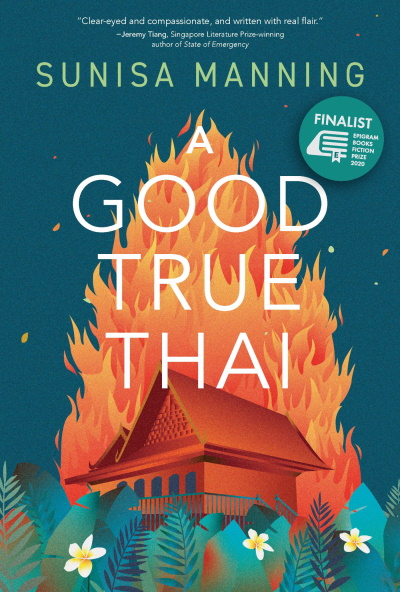 A Good True Thai: