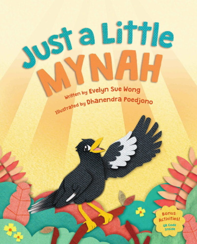 Just a Little Mynah: