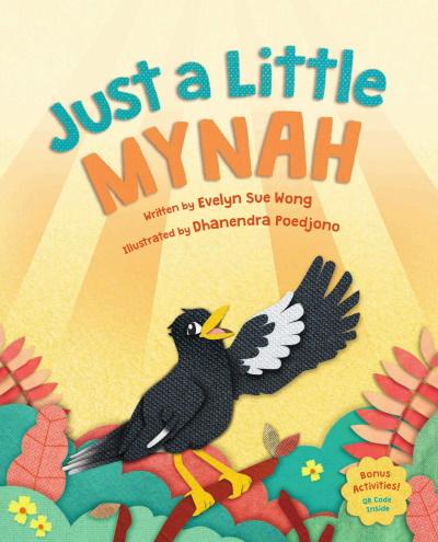 Just a Little Mynah (Book 1)