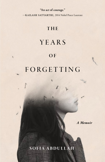 The Years of Forgetting: