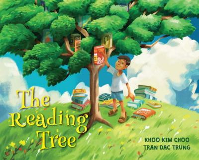 The Reading Tree: